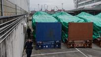 2 weeks on, no formal reasons given for detention of SAF vehicles in HK: MINDEF