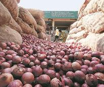 Controlling onion prices not in our hands, says Ram Vilas Paswan