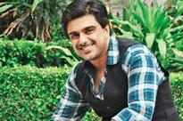 Samir Soni returns with Somersaults next on TV
