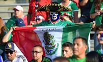 Mexico could open at USA in WC2018 final qualifying