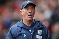 QPR chief Les Ferdinand insists Rangers are not looking for a new manager despite Tony Pulis speculation