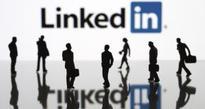 Wall Street slides on weak forecast at LinkedIn