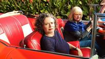 'I've been called the Yoko Ono of television': Judith Lucy's disappointments