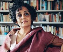 Iconic Indian writer Arundhati Roy returns to fiction after two decades