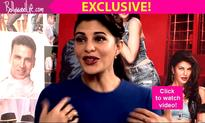 Jacqueline Fernandez reveals how Lisa Haydon saved her from Akshay Kumar's pranks  watch video!