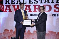 Habitat Ventures receives top Honours at the 5th Annual SiliconIndia Bangalore Real Estate Awards 2016