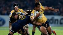 Super Rugby: Sio backs Kuridrani to lift in Wallabies jersey battle with Folau