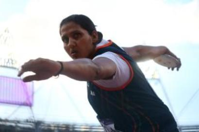 Poonia to take part in Doha leg of Diamond League