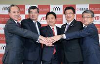 JTB, Nippon Express, Mitsukoshi team to woo Southeast Asians