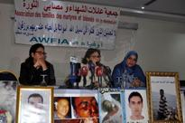 IVD undertakes to transfer cases of Revolution martyrs to specialised...