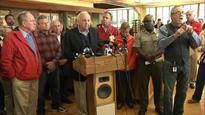 WATCH: Gatlinburg Wildfire Death Toll Rises to 13