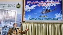 Iran Ground Forces to stage 20 major drills by year-end: Commander