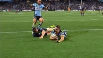 'You are on your way to the big dance': James Maloney kills Cowboys' finals hopes