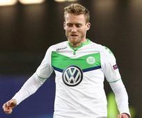 Borussia Dortmund sign former Chelsea winger Andre Schurrle