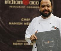 Indian Accent goes gourmet by the book