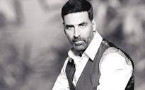 Bollywood star Akshay Kumar shares glimpses of his upcoming projects