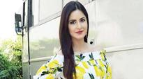 Katrina to give Cannes a miss