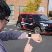 TECHNOLOGY: Kia is joining the great race to be driven