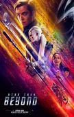 New Poster Arrives For Star Trek Beyond