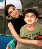 Why was Bhushan Kumar missing from wife Divya Khosla and son's Rajasthan getaway?