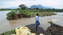 Cyclone Ockhi: Untimely rainfall and hailstorm damages rabi crops in Maharashtra
