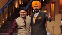 Oh no! Navjot Singh Sidhu leaves The Kapil Sharma Show on an emotional note!
