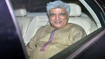 Bollywood wishes Happy Birthday to 'charming' Javed Akhtar