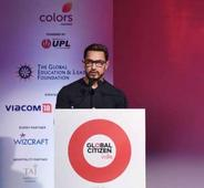 Over 10,000 FREE TICKETS for Global Citizen Festival India distributed; ANOTHER CHANCE to win tickets opens Monday 26 September