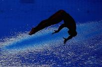 Yang Hao, 18, announces arrival in Dubai and China make Diving World Series clean sweep