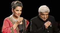 Javed Akhtar turns 72, Shabana Azmi praises his magical persona