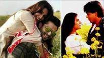 TV couple Dipika Kakar-Shoaib Ibrahim's 'DDLJ' connect in pre-wedding shoot will make you go awww