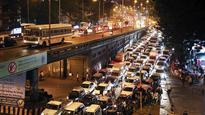 Battle for BMC: Widening of three roads will solve traffic problems