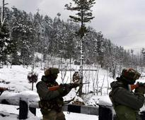 Jammu and Kashmir: Militant killed in Pulwama district gunfight, firing on