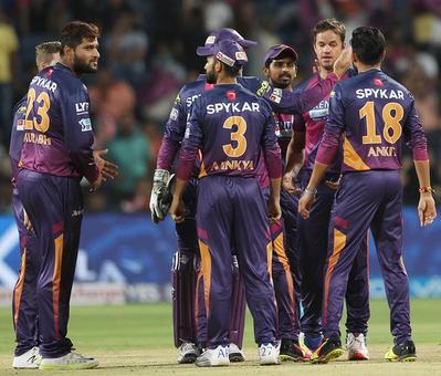 Why Laxman won't take Dhoni's Pune lightly