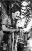MAHAMANTRI THIMMARUSU (1962)