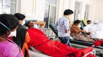 54 cases of Swine flu confirmed in Punjab