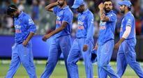 India name unchanged squad for remaining ODIs against Kiwis