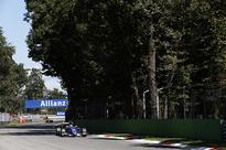 F1: Impasse over Italian GP's F1 future