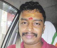 RSS worker Anandan murder: Three arrested