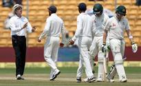 DRS controversy: Steve Waugh calls on India, Australia to 'move on'