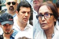 This is a rare case where the accused is asking to speed up matters: Aditya Pancholi