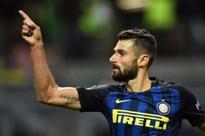 Europa League: Inter beat Southampton, relieve pressure on De Boer