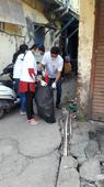 'Mission Clean Chembur' students initiative towards Swachh Bharat campaign