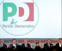 Italian ruling party leadership vote rules out summer election