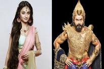 Sita destroys 'mandap'; Hanuman meets Ram, his guru for life in Siya Ke Ram