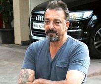 Bollywood awaits release of Sanjay Dutt