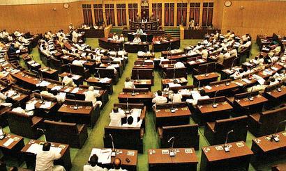 Rs 95,000 per month not enough for Telangana legislators; want more!