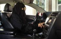 Saudi King issues decree allowing women to drive