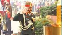 Indian army well prepared to take up any challenge, assures outgoing army chief Dalbir Singh