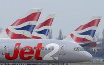 Jet2.com launches new London flights on strong holiday demand